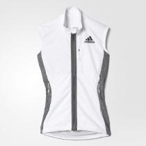 Adidas Xperior Soft Shell Vest Women's White