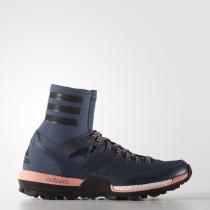 Adidas Adizero XT Women's Mineral Blue/Night Navy/Sun Glow