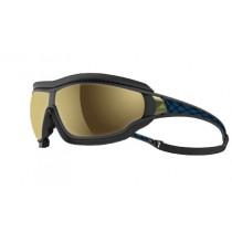 Adidas Eyewear Tycane Pro Outdoor L Sort/blå L