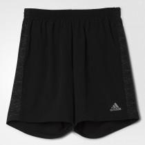 Adidas Supernova Shorts Men's Black