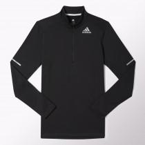 Adidas Sequencials Climalite Men's Black