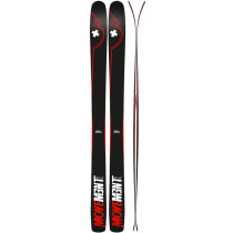 Movement Alp Tracks 100 Ltd Ski