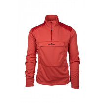 Amundsen Sports 5mila Anorak Men's Weathered Red