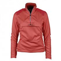 Amundsen Sports 5mila Anorak Women's Weathered Red