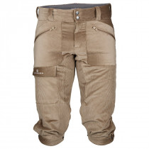 Amundsen Sports Concord Regular Knickerbockers M Desert