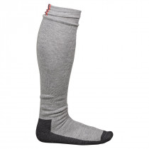 Amundsen Sports Comfy Sock Light Grey