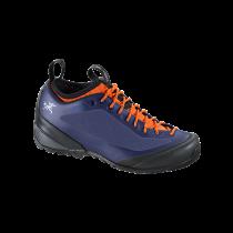 Arc'teryx Acrux FL GTX Approach Shoe Women's Luxor/Andromedea