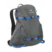 Arc'teryx Quintic 20 Backpack Tungsten