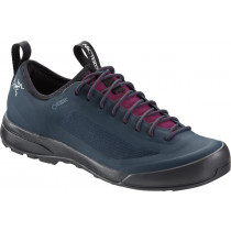 Arc'teryx Acrux SL GTX Approach Shoe Women's Blue Nights/Nebula