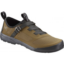 Arc'teryx Arakys Approach Shoe Men's Light Totem/Shark