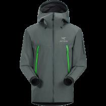 Arc'teryx Beta SV Jacket Men's Nautic Grey