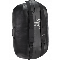 Arc'teryx Carrier Duffel 80 Black