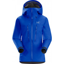 Arc'teryx Procline Comp Jacket Women's Somerset Blue