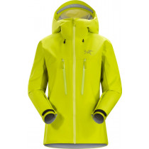 Arc'teryx Procline Comp Jacket Women's Euphoria