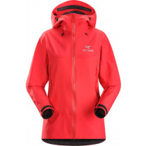 Arc'teryx Beta SL Hybrid Jacket Women's Rad