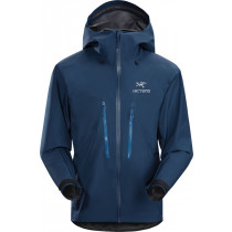 Arc'teryx Alpha AR Jacket Men's Triton