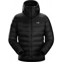 Arc'teryx Cerium SV Hoody Men's Black