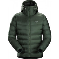 Arc'teryx Cerium SV Hoody Men's Cypress
