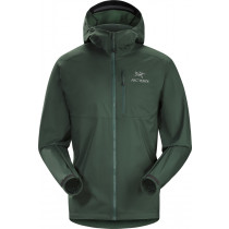 Arc'teryx Squamish Hoody Men's Hemlock