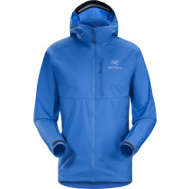 Arc'teryx Squamish Hoody Men's Rigel