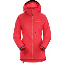 Arc'teryx Squamish Hoody Women's Rad