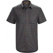 Arc'teryx Tranzat SS Shirt Men's Bella Coola