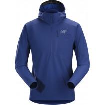 Arc'teryx Psiphon SL Pullover Men's Corvo Blue