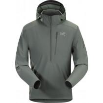 Arc'teryx Psiphon SL Pullover Men's Nautic Grey