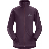 Arc'teryx Nodin Jacket Women's Purple Reign