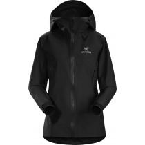 Arc'teryx Beta SL Hybrid Jacket Women's Black