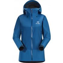 Arc'teryx Beta SL Hybrid Jacket Women's Poseidon