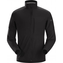 Arc'teryx A2B Comp Jacket Men's Black
