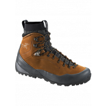 Arc'teryx Bora Mid Leather GTX Hiking Boot Men's Cedar/Graphite