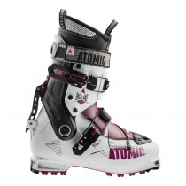 Atomic Backland Women's White/Berry