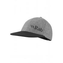 Rab Base Cap Grey/Black