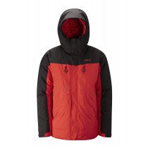 Rab Batura Jacket Horizon/ Black