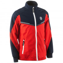 Bjørn Dæhlie Jacket Nations 2.0 Jr Norwegian Flag