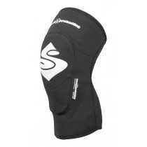 Sweet Protection Bearsuit Knee Guards True Black