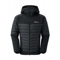 Berghaus Men's Ulvetanna Hybrid 2.0 Jacket Black