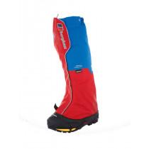 Berghaus Yeti Extrem Pro Gaiter Blue/Red