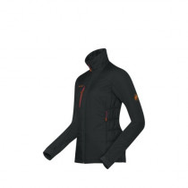 Mammut Biwak Pro IS Jacket Women's Black