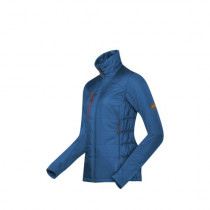 Mammut Biwak Pro IS Jacket Women's Dark Cyan