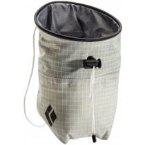 Black Diamond Ultralight Chalk Bag White