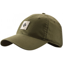 Black Diamond Hex Hat Burnt Olive