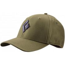 Black Diamond Logo Hat Burnt Olive