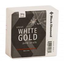 Black Diamond White Gold Block 56g
