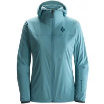 Black Diamond W's Alpine Start Hoody Caspian