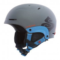 Sweet Protection Blaster Helmet Battle Gray