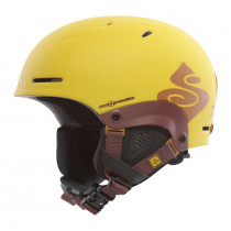 Sweet Protection Blaster Helmet Mustard
