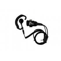 Brecom Miniheadset Indre Vr-500/600